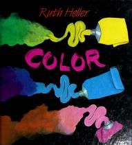 Cover of: Color | Ruth Heller