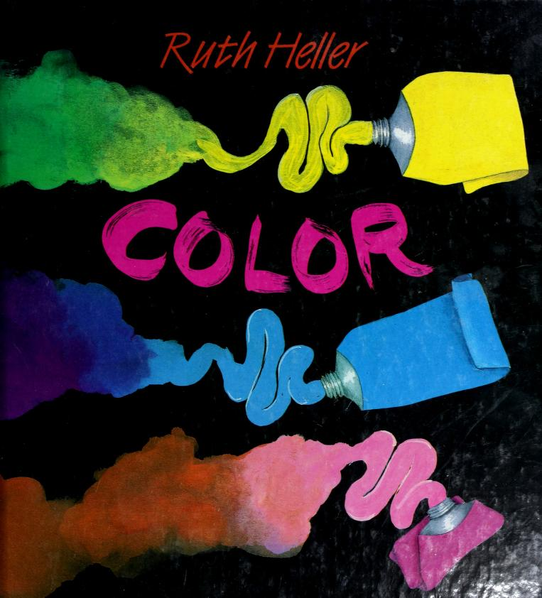 Color by Ruth Heller