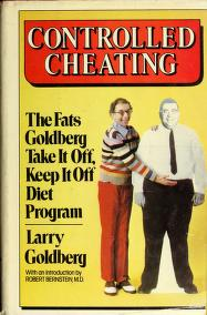 Controlled cheating by Larry Goldberg
