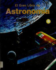 Cover of: El gran libro de astronomia | Tom McGowen