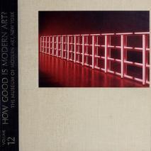 Cover of: How Good is Modern Art? The Museum of Modern Art, New York (volume 12) | John Russell