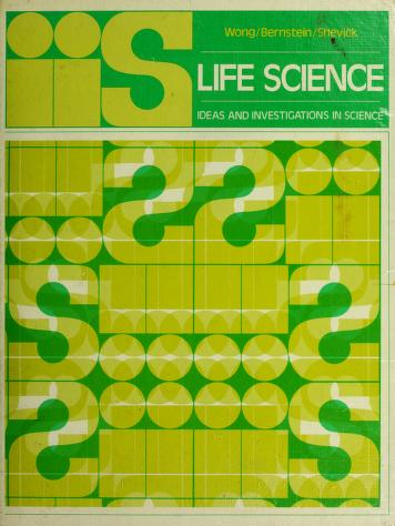 Cover of: Ideas and Investigations in Science | Harry Wong