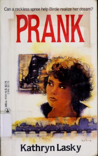 Cover of: Prank | Kathryn Lasky