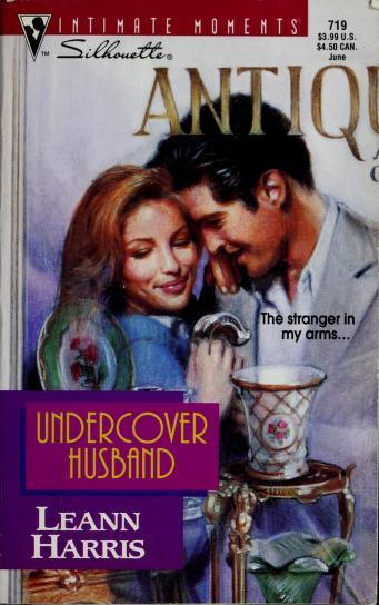 Undercover Husband by Leann Harris