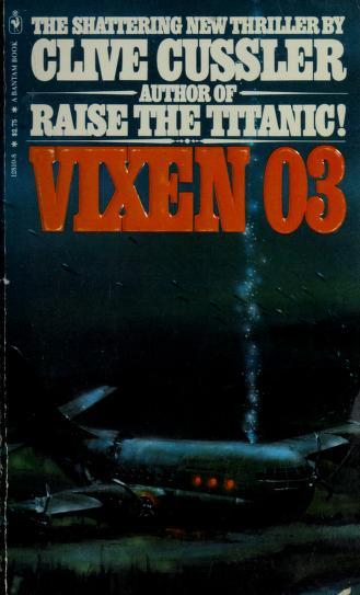 Cover of: Vixen03  