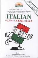 Italian on the Go (On the Go Language Packages) by Marcel Danesi