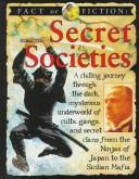 Secret societies by Ross, Stewart.