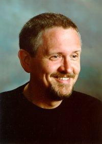 Photo of Orson Scott Card