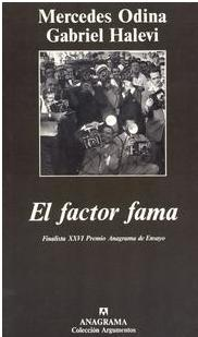 El factor fama by Mercedes Odina