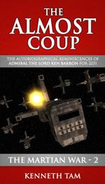 The almost coup by Kenneth Tam