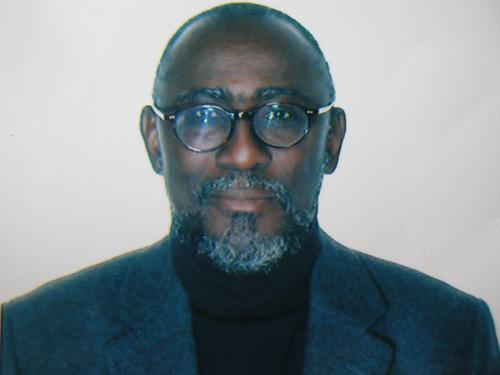 Photo of Osei G. Kofi