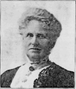 Photo of Mary H. Hunt