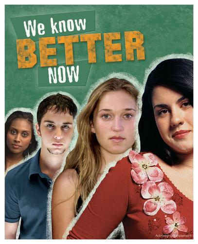 College Students We Know Better Now 2009 - Magazine by Human Life Alliance