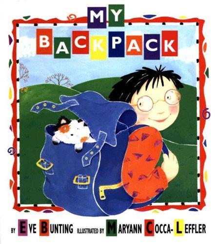 My Backpack