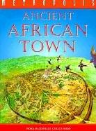 Ancient African Town by Fiona MacDonald