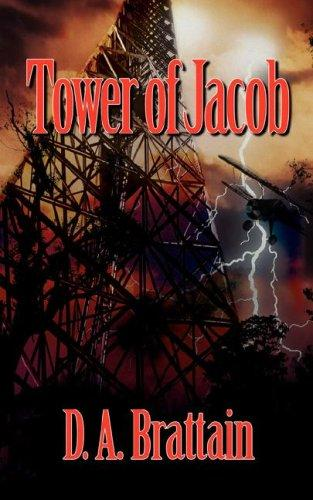 Tower of Jacob by D.A. Brattain