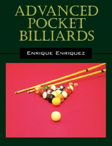 Advanced Pocket Billiards by Rick Enriquez