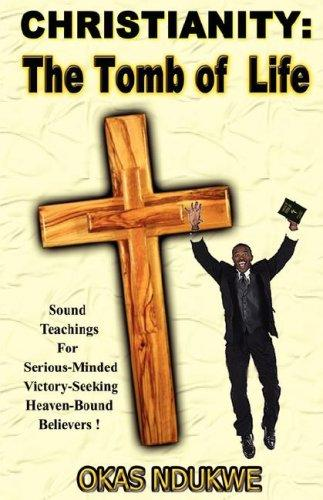 CHRISTIANITY by Okas Ndukwe