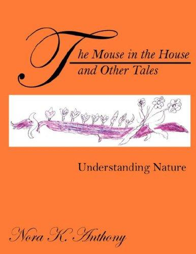 The Mouse in the House and Other Tales by Nora Katsourakis
