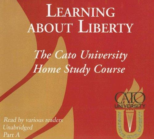 Cato University Home Study Course