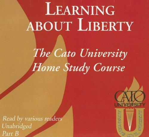Cato University Home Study Course by Cato University