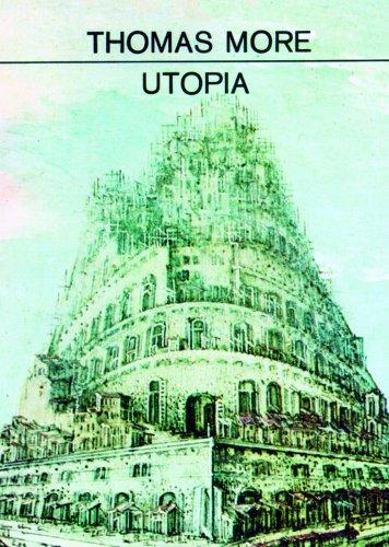 Utopia (Classic Collection) by Thomas More
