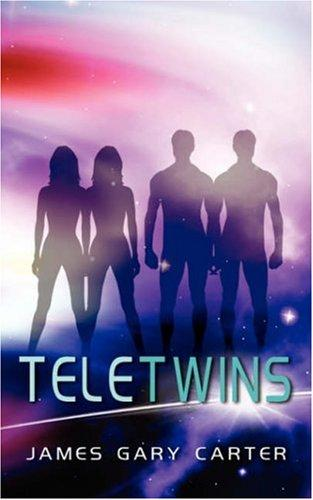 TeleTwins by James Gary Carter