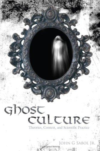 Ghost Culture by John Sabol