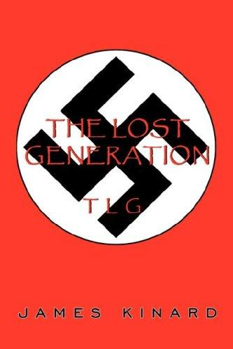 The Lost Generation by James Kinard