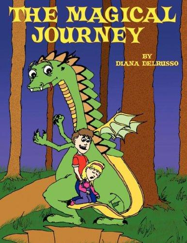 THE MAGICAL JOURNEY by Diana DelRusso