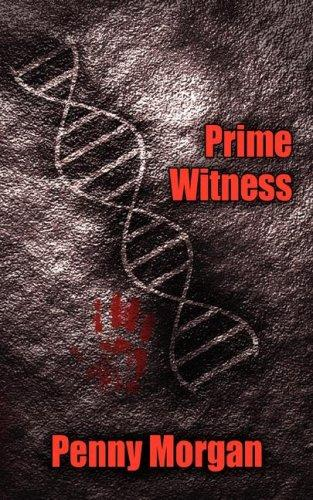 Prime Witness by Penny Morgan