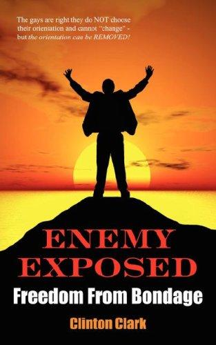 Enemy Exposed by Clinton Clark