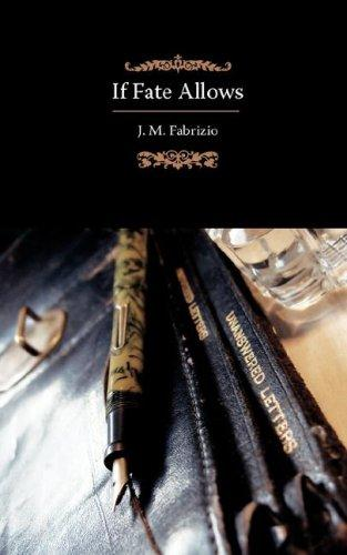 If Fate Allows by J. M. Fabrizio