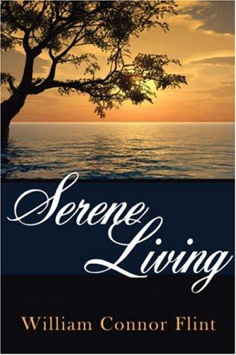 Serene Living by William Connor Flint