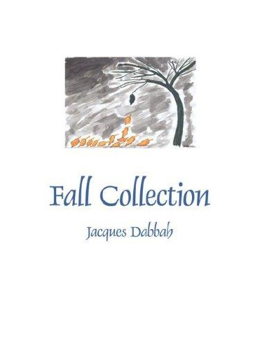 Fall Collection by Jacques Dabbah