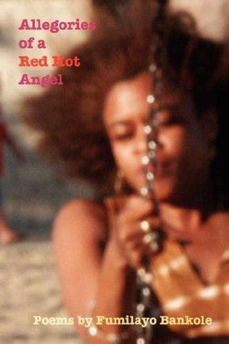 Allegories of a Red Hot Angel by Fumilayo Bankole