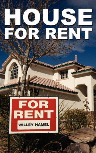 House for Rent by Willey Hamel
