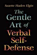 The gentle art of verbal self-defense