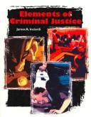 Elements of criminal justice