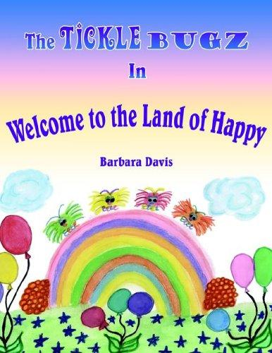 The Tickle Bugz In by Barbara Davis