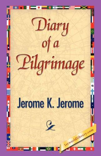 Diary of a Pilgrimage