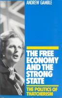 The free economy and the strong state