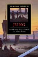 The Cambridge companion to Jung by