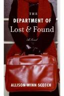 The Department of Lost & Found