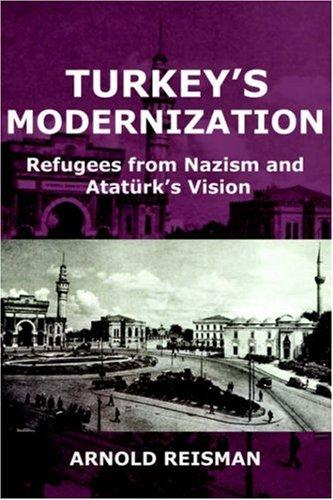 Turkey's Modernization by Arnold Reisman