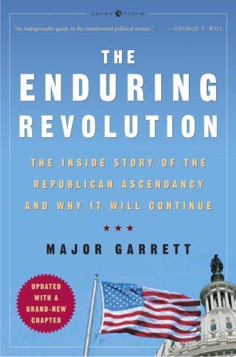The Enduring Revolution