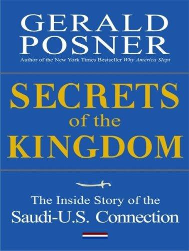 Secrets of the Kingdom