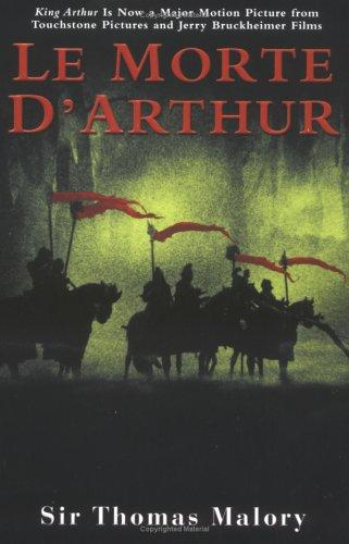 Le Morte D'Arthur - Volume I by Sir Thomas Malory