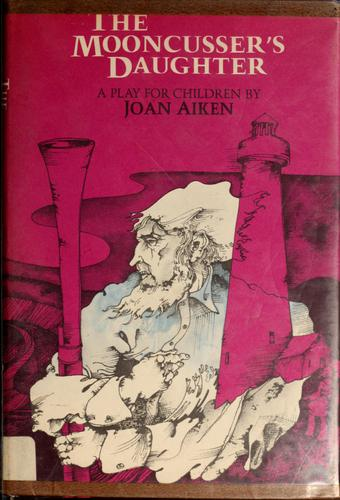 The mooncusser's daughter by Joan Aiken