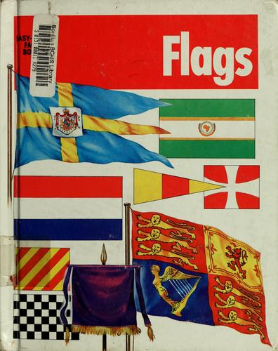 Flags by David Jefferis